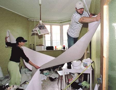 Шум от ремонта ремонт квартир без шума